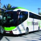 Buscando soluciones a los retos del transporte de viajeros