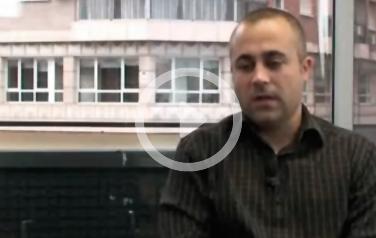 Entrevista a Celedonio Perea