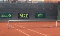 Nos sumamos al proyecto del Murcia Club de Tenis